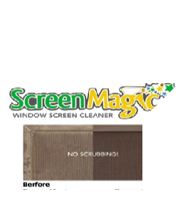 Screen Restoration
